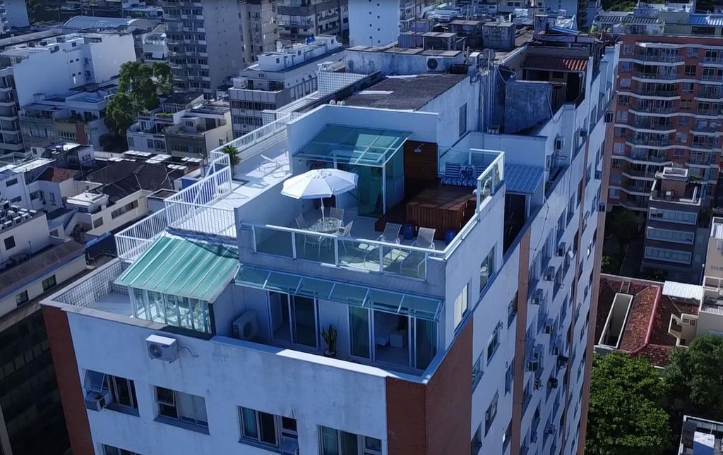 ipanema penthouse
